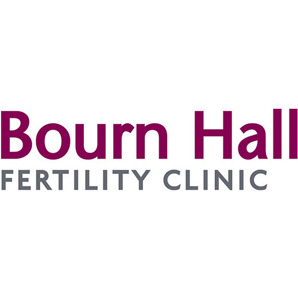 Bourn Hall logo