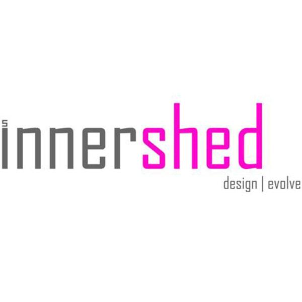 Inner Shed logo